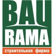 Логотип ООО «БАУРАМА»