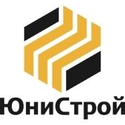 Логотип ООО «ЮниСтрой»
