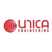 Логотип ООО «УНИКА инжиниринг»