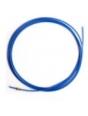 Канал направляющий синий тефлон 0,6-0,9мм Сварог