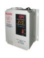 Однофазный цифровой стабилизатор Ресанта АСН-1000Н/1-Ц