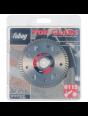 Алмазный отрезной диск Fubag Top Glass D115 мм/ 22.2 мм