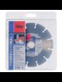 Алмазный отрезной диск Fubag Universal Pro D150 мм/ 22.2 мм