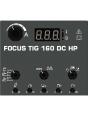 Сварочный инвертор Migatronic FOCUS TIG 160 DC HP PFC