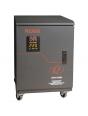 Однофазный цифровой стабилизатор Ресанта СПН-18000