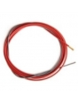 Канал направляющий красный 1,0-1,2мм Сварог
