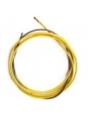 Канал направляющий Fubag d1,2-1,6мм желтый 4,5м