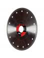 Алмазный отрезной диск Fubag Top Glass D200 мм/ 30-25.4 мм