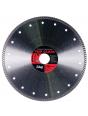 Алмазный отрезной диск Fubag Top Glass D250 мм/ 30-25.4 мм