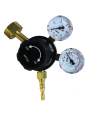 Регулятор расхода газа азотный КРАСС А 30 КР