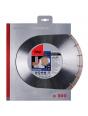Алмазный отрезной диск Fubag Universal Extra D300 мм/ 25.4 мм