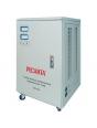Однофазный электромеханический стабилизатор Ресанта АСН-30000/1-ЭМ