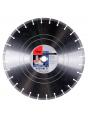 Алмазный отрезной диск Fubag BZ-I D400 мм/ 30-25.4 мм