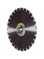 Алмазный отрезной диск Fubag AL-I D450 мм/ 25.4 мм
