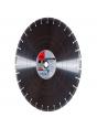 Алмазный отрезной диск Fubag BB-I D450 мм/ 30-25.4 мм