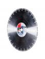 Алмазный отрезной диск Fubag BZ-I D450 мм/ 30-25.4 мм