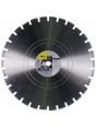 Алмазный отрезной диск Fubag AL-I D500 мм/ 25.4 мм