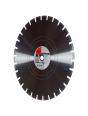 Алмазный отрезной диск Fubag BE-I D500 мм/ 30-25.4 мм
