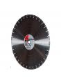 Алмазный отрезной диск Fubag BB-I D500 мм/ 30-25.4 мм