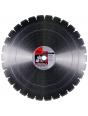 Алмазный отрезной диск Fubag GR-I D500 мм/ 30-25.4 мм