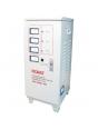 Трехфазный электромеханический стабилизатор Ресанта АСН-6000/3-ЭМ