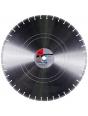 Алмазный отрезной диск Fubag BB-I D600 мм/ 30-25.4 мм