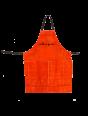 Фартук сварщика спилковый Сварог ФР-1 (AP16B)