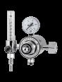 Регулятор расхода газа универсальный Сварог У-30/АР-40-П-220-Р (с подогревателем на 220 В)
