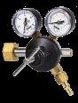 Регулятор расхода газа аргоновый Redius АР-40-КР1