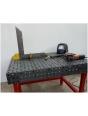 Сварочно-слесарный стол EVIDENCE SS8-3d