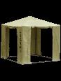Палатка сварщика Сварог 2,5х2,5 (тент, каркас, сумка)