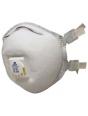 Полумаска фильтрующая 3М 9925 (80 шт/уп)