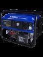 Бензиновый электрогенератор BRIMA LT 6500 EB
