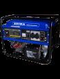 Бензиновый электрогенератор BRIMA LT 8000 B
