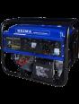 Бензиновый электрогенератор BRIMA LT 8000 EB-1