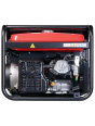 Генератор бензиновый Fubag BS 8500 DA ES