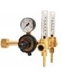 Регулятор универсальный GCE BASE CONTROL AR/CO2 (2 ротаметра)