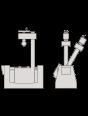 Сварочный вращатель роликовый MECOME PRT 250