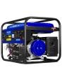 Генератор бензиновый Varteg G7500 E