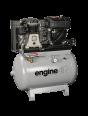 Мотокомпрессор ABAC EngineAIR B6000/270 7HP