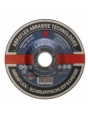 Круг зачистной ABRAFLEX А24R INOX BF 125x6x22,23