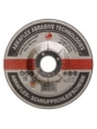 Круг зачистной ABRAFLEX А24R Standard BF 125X6X22,23