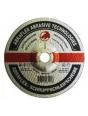 Круг зачистной ABRAFLEX А24R Standard BF 180X6X22,23