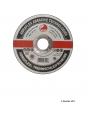 Круг отрезной ABRAFLEX A30R Standard BF 115X1,0X22,23
