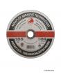 Круг отрезной ABRAFLEX A30R Standard BF 180X1,6X22,23
