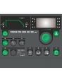 Сварочный инвертор Migatronic FOCUS TIG 200 AC/DC HP PFC