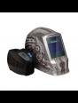 Сварочная маска Сварог AS-4001F с устройством подачи воздуха Р-1000 (Хищник)