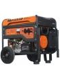 Генератор бензиновый Aurora AGE 7500 DZN