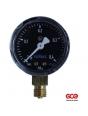 Манометр КРАСС 0-1,5/2,5 бар (инертные газы)