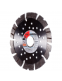 Алмазный отрезной диск Fubag Beton Extra D125 мм/ 22.2 мм